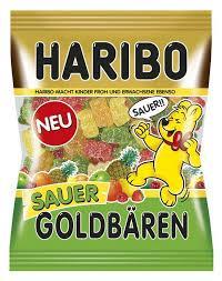 Haribo Goldb?ren - 200g