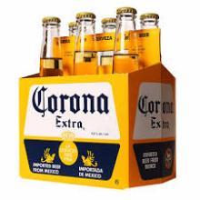 Corona  offer  / Paulaner beer