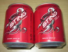 Sting Energy Drink