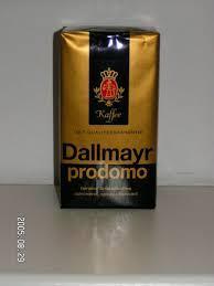 Dallmayr Mild 500g