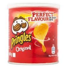 Original 40g Pringles