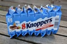 Knoppers 24x8er 200g