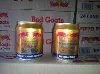 Red Lion - Energy Drink