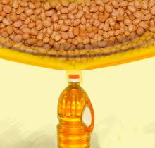 Peanut Oil (Groundnut Oil)