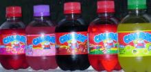 Chubby Kids Soft Drink