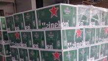 Heineken Beer 250 ML