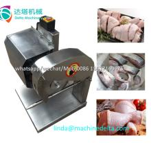 automatic chicken cutting machine price /poultry cutter