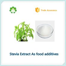 Stevia Extract used as food additives