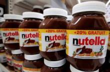 NUTELLA 350gr, Ferrero NUTELLA 400GR, 600 GR CHOCOLATE