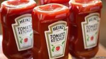Томатный Кетчуп Heinz