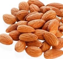 Grade A Almonds nuts
