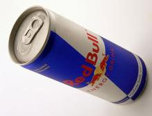Red Bull Energy Drink/Energy Can Drinks