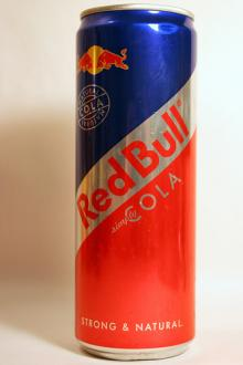 Bull Energy Drink Red / Blue / Silver 250ml Can Austria Original