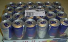 Red Bull Energy Drink 24x250cl