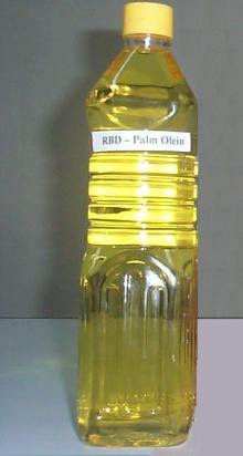 RBD Palm Olein CP 10
