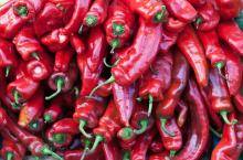 Dry, Frozen, Chili Pepper