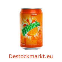 Mirinda Orange 33cl