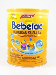 Bebelac Milk Powder