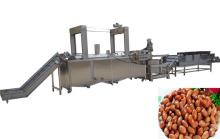 Continuous Chin Chin|Plantain Potato Chips|Peanut|Groundnut Frying Machine