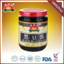 Black bean sauce