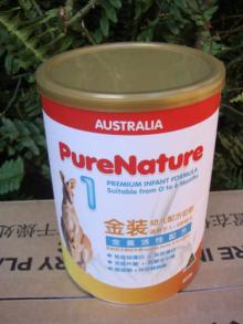 PureNature Baby Milk Powder