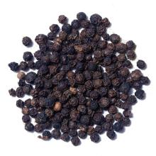 100%. Natural Black Pepper.