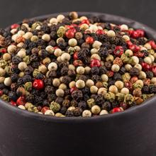 High Quality. Black Pepper- From India-