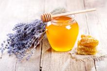 100% Natural Pure Lavender Honey from Bulgaria Ecological Regions High Quality
