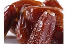 De-Pitted Dates
