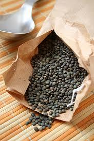 French Du Puy Lentils