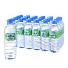 nature spring bottled mineral water