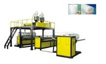 DY-2000 AIR BUBBLE FILM MAKING MACHINE