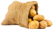Fresh- Potatoes, Sweet Potatoes,Organic- Fresh- Irish Potato