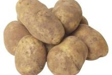 Best -Quality- fresh -irish potatoes