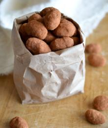 New -harvest -fresh Irish -potatoes