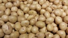 Fresh =Irish -Potatoes available-