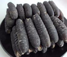 Dried Sea Cucumber Black Sandfish
