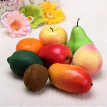 Plastic  Artificial  Fruits Plastic Food Home  Decoration s