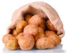 Frozen/ Sweet /Potato For Sale/