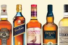 Delicious Top Brand Scotch whiskey