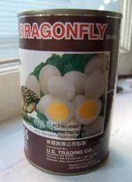 OEM High-Quality Canned Quail Egg in Brine 950g