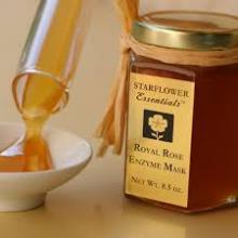 Beauty Care Honey Product Nature Organic Royal Jelly
