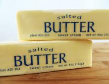 Sweet Cream Butter,Unsalted Butter 82% Grade A