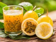 Grade A Passion Fruit Juice & Passion Fruit Concentrate