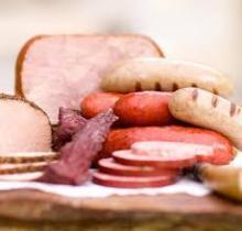 Haoshilian Premium Ham luncheon meat