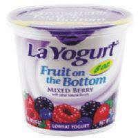 Parmalat Double Cream Yoghurt