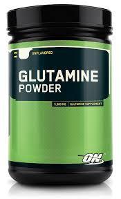 Nutritech L-Glutamine