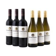 Wine Diemersdal Mixed Case Selection 6x750ml