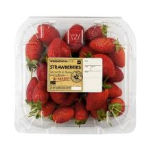 Our strawberries are perfectly ripe and selected for its flavour and sweetness.