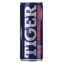 Tiger Energy Drink 250ml